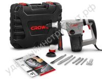 Перфоратор Crown CT18114 BMC